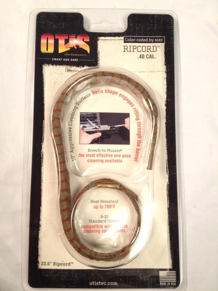 OTIS .40 Cal Ripcord AR15 Gear
