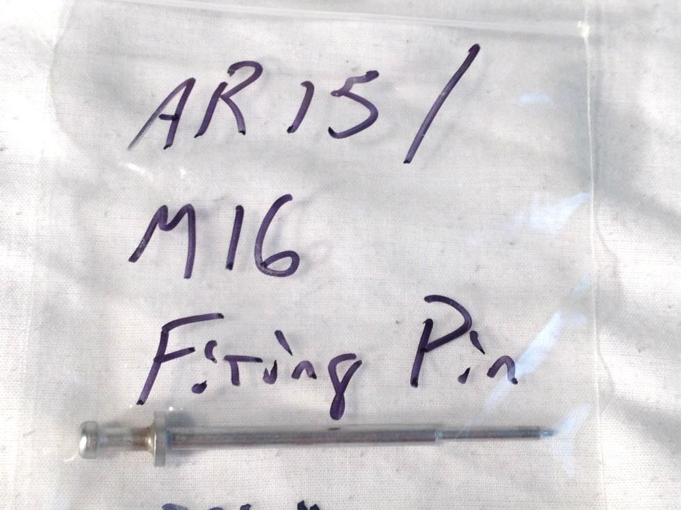 AR15 / M16 Firing Pin AR15 Gear